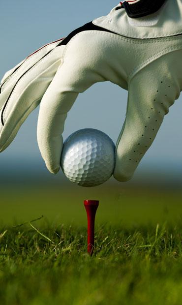 Ottawa Golfing